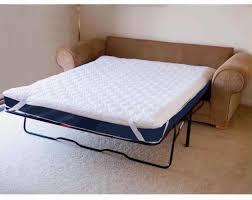 sleeper sofa with memory foam mattress sleeper sofa memory foam mattress pad home the honoroak