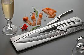 Cool Kitchen Knives Cool Kitchen Tools Deglon Meeting Knife Set At Home With