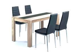 table de cuisine avec chaises pas cher chaise pas cher conforama table de cuisine grise conforama