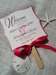 wedding favors fans diy wedding favors u0026 enchanting wedding fans favors