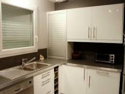 cuisine kit ikea plaque inox cuisine ikea cuisine avec ilot central en panneaux de