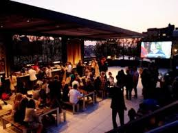 Roof Top Bars In Nyc 10 Awesome Rooftop Bars In New York City Business Insider