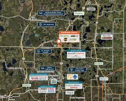Maps Tampa Northgate Square Tampa Fl 33618 U2013 Retail Space Regency Centers
