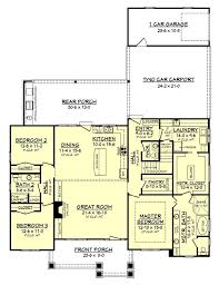 23 collection of 16 x 24 floor plans cabin ideas 3 bedrm 2151 sq ft country house plan 142 1159