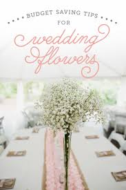 wedding flowers on a budget budget saving tips for wedding flowers the budget savvy