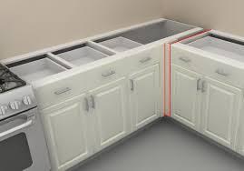 Kitchen Corner Cabinet Solutions Blind Corner Cabinet Solutions Nz Best Home Furniture Decoration