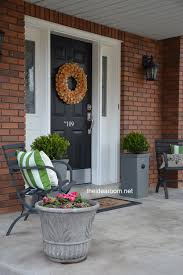 diy porch planter