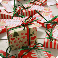 christmas gift wraps vintage gift wrap space kids vintage gifts retro christmas and