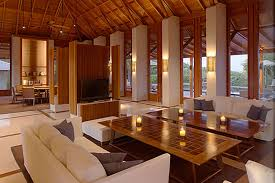 amanyara ocean villa four bedroom