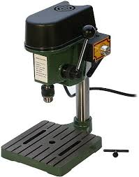 Proxxon Bench Drill Top 5 Best Rated Benchtop Drill Press For Sale 5stardealreviews Com
