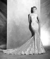 Pronovias Wedding Dress Prices Tricia Lace Bridal Dress 2016 Pronovias Tricia 339 90