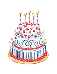 happy birthday cake clip art vector and pictures download 2 image