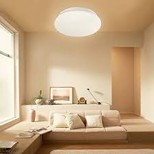 round 40w led ceiling light fixture l bedroom kitchen le 18w 14 inch warm white led ceiling lights 120w incandescent 40w