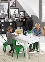 Kids Art Desk With Storage by Table Best 25 Art Desk For Kids Ideas On Pinterest Station