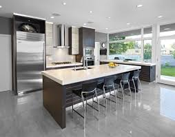kitchen design island modern kitchen designs with island how to the best kitchen