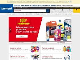 bernard fourniture de bureau de 11 000 références en hygiène entretien et fournitures de bureau
