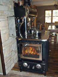 Fireview Soapstone Wood Stove For Sale Duo Oven Cooker Stove Wood Burning And Multi Fuel 16kw Maximum