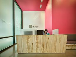 Reception Office Furniture by Commercial Office U2014 Meyer Wells Reclaimed Wood Furniture