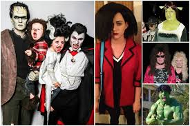 90 halloween costumes the best celebrity halloween costumes ever page six