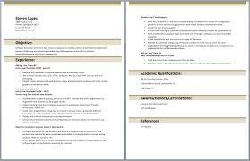 web developer resumes entry level web developer resume exles exles of resumes