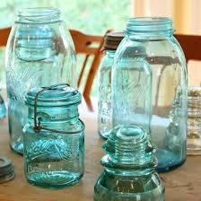 Ball Jar Centerpieces by Diy With Style 10 Reasons The Mason Jar Trend Lives On Blue I Style