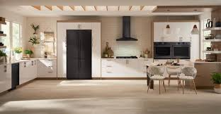 black kitchen appliances the appeal of black stainless steel appliances consumer reports