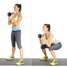 circuit two split squat with overhead press circuit workout
