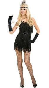 Flamenco Halloween Costume Chicago Flapper Costume Gatsby Costume Flapper