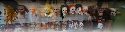 best places for affordable halloween costumes in la cbs los