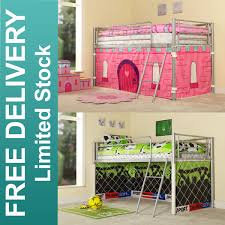 girls bed tent bed for kids beds with mattresses mince his words