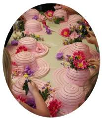 decorate your own tea cup best 25 tea party hats ideas on mad hatter hats mad