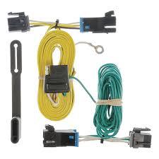 amazon com curt 55540 custom wiring harness automotive