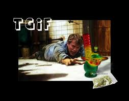 tgif funny weed memes saw movie meme stoner humor