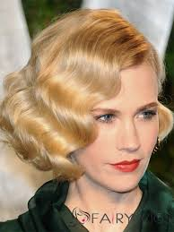 hairstyles 1920 s era mid length ideas about short 1920s hairstyles shoulder length hairstyles