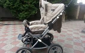 abc design pramy luxe недорогая коляска трансформер abc design pramy luxe наш опыт