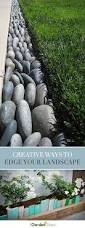 best 25 rock border ideas on pinterest rocks garden rock