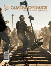 camera operator spring summer 2013 by society of camera operators