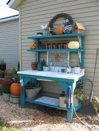 Outdoor Sink Ideas A Whimsical Outdoor Kitchen Vintage Sink Sinks And Vintage