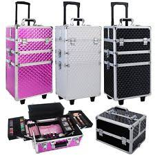 Vanity Case Beauty Studio Beauty Trolley Salon Trolleys U0026 Cases Ebay