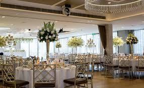 wedding reception venues u0026 packages le montage