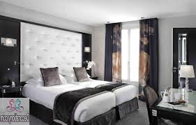 Black And White Bedroom Design Bedroom Black White And Decorating Ideas Designs