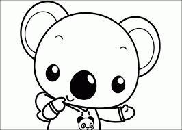 koala bear coloring page cute baby koala coloring pages 855217 coloring pages for free 2015