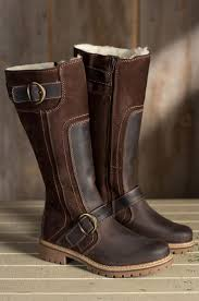 womens leather boots best 25 s leather boots ideas on leather winter