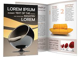 modern furniture brochure template u0026 design id 0000000674