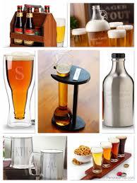 groomsmen beer gifts u0026 growlers wedding party gift ideas