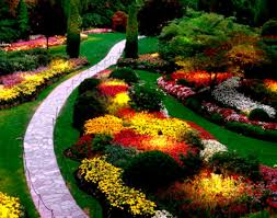 Home Decorating Tips For Beginners Landscaping Flower Beds Garden Ideas