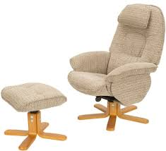 Fabric Swivel Chairs by Recliner Swivel Chairs Amazing Chairs