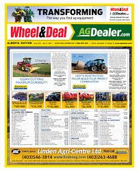 wheel u0026amp deal alberta july 8 2013 by farm business