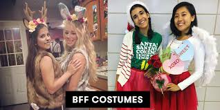24 best friend halloween costumes 2017 best group and couples