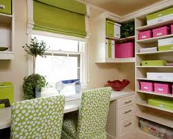 simply organized home office with martha stewart simply organized